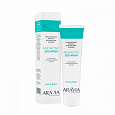 SOS-маска для кожи лица и бикини с каолином и хлорофилловой пастой Multiactive SOS-Mask ARAVIA